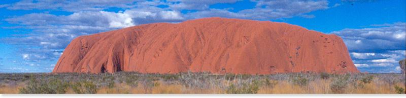 Uluru Climate