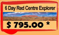 Ayers Rock Holiday Packages Uluru Package Deals Visit Uluru
